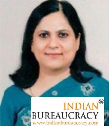 Shefali Shah IRS