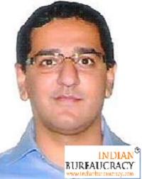 Saurabh Gaur IAS
