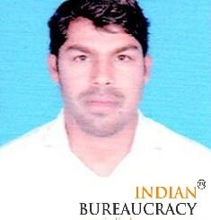 Vinesh Kumar HCS
