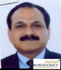 sanjay kumar singh IAS BH