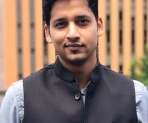 Aayush Garg IAS