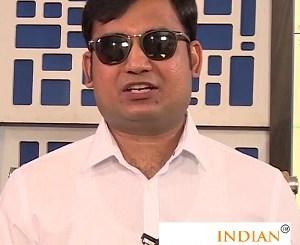 Ajay Arora IAS