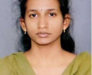 Deepap Priya PIAS