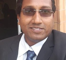 Dhiman Barai IAS