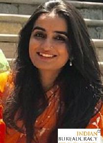 Gandharva Rathore IAS