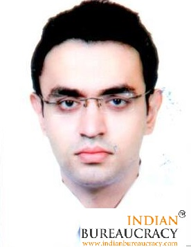 Gaurav Antil HCS