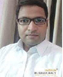 Lokesh Mishra IAS
