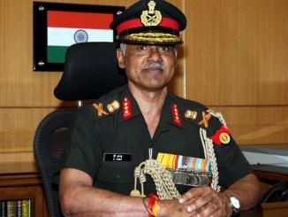Lt General Devraj Anbu