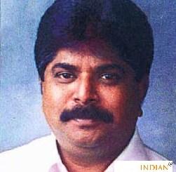 P Ramesh Kumar IAS
