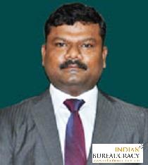 Sachin Shinde IAS