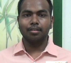 Sibi Adhithya Senthil Kumar IAS