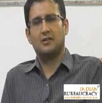 Vijay Vishwas Pant IAS