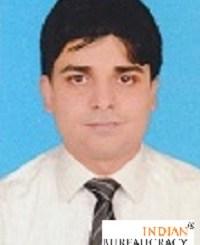 Vipin Garg IAS