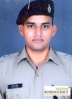 Ajay Singh IPS