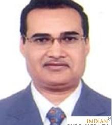 Amrendra Kumar Rakesh IAS