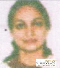 Amrita Singh HCS