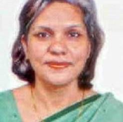 Anuradha Prasad IDAS