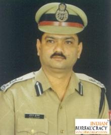 Arun Kumar IPS