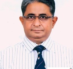 Dalpat Singh Dinkar IPS