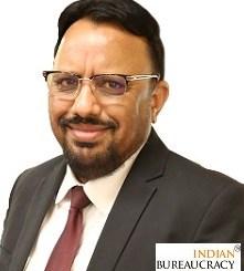 Gurmeet Singh IndianOil