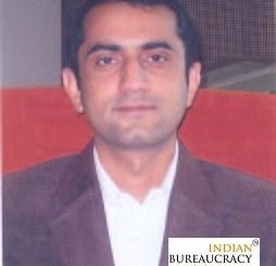 Joga Ram IAS