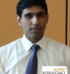 Nishant Yadav IAS