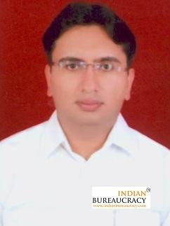 Om Prakash Kasera IAS