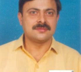 Rajeev Swarup IAS