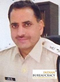 Rajesh Singh IPS