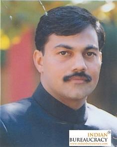 Ravi Jain IAS