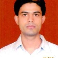 Ravinder Yadav HCS