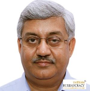 Sunil Barthwal IAS