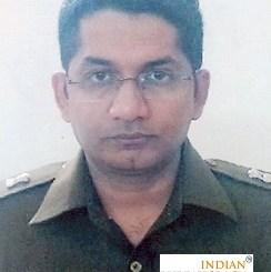Vikas Pathak IPS