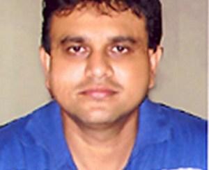 Vikas Sitaramji Bhale IAS