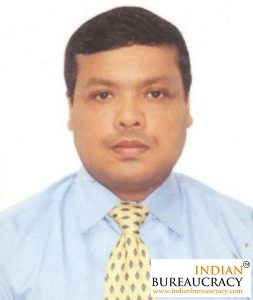 Kumar Sanjay Krishna IAS