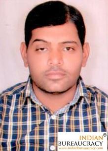 Manish Kumar Phogat HCS