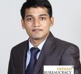 Mridul Yadav IAS