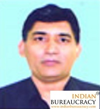 Suresh Kumar Chahal HCS