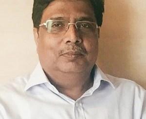Ajit Kumar Chowdhary