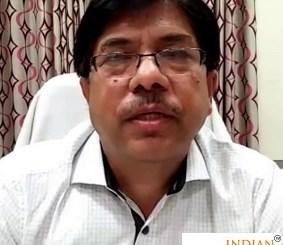 Arvind Kumar Singh IAS
