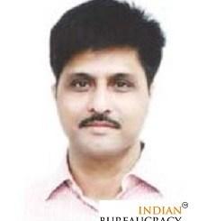 Ashish Srivastava IAS
