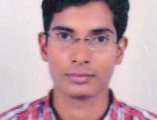 Devendra Singh Parmar RAS