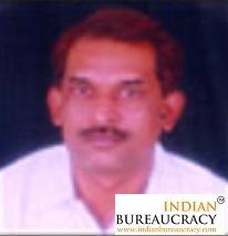 Dharamvir Singh HCS