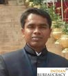 Govekar Mayur Ratilal IAS