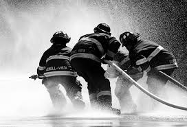 How firefighters