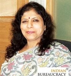 Neelam Sanghi IRAS