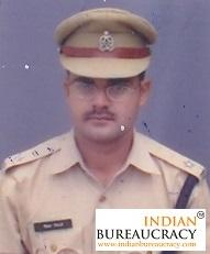 Vivek Tripathi PPS