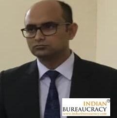 Bhupinder Kumar IAS