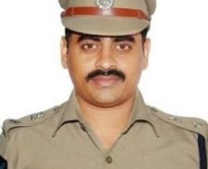 C Venkata Appala Naidu IPS -Indian Bureaucracy