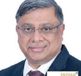 P S Jayakumar